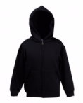 Fruit of the Loom zip hoodie